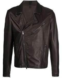 Байкерская куртка Tagliatore