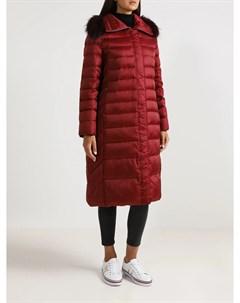 Удлиненная куртка Basler