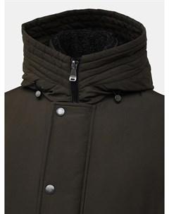 Удлиненная куртка Joop