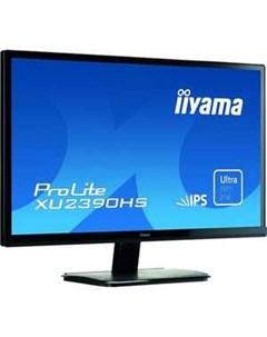 Монитор XU2390HS B1 Iiyama