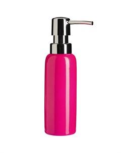 Дозатор для жидкого мыла Nina розовый Kleine wolke