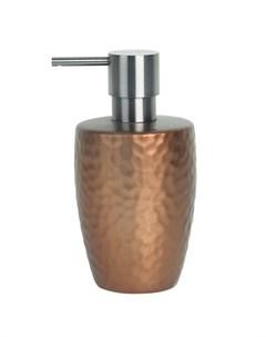 Дозатор для жидкого мыла Darwin Hammered коричневый Spirella