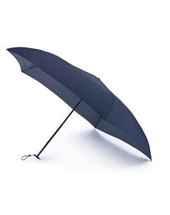 Зонт женский механика Navy Fulton