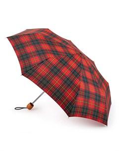 Зонт женский механика Royal Stewart Fulton