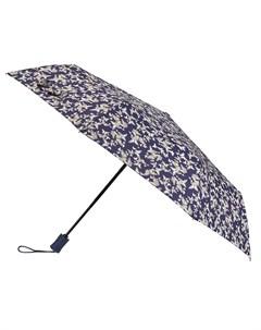 Зонт женский автомат Бабочки Fulton