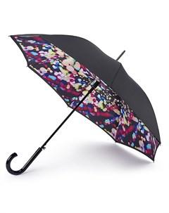 Зонт женский купол 92см многоцветие Fulton