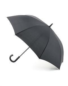Зонт мужской купол 116см черный Fulton