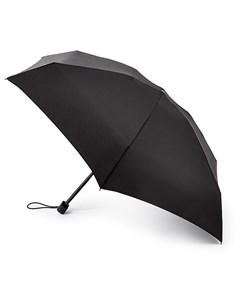 Зонт мужской купол 95см черный Fulton