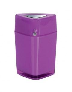 Дозатор для жидкого мыла Trix Acrylic фиолетовый Spirella