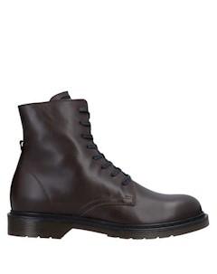 Полусапоги и высокие ботинки Da.d