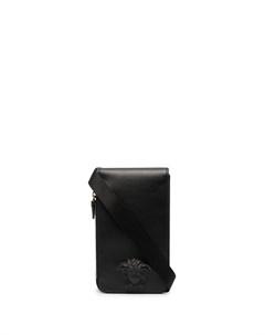 Мини сумка La Medusa Versace