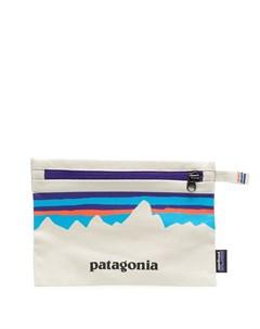 Несессер в полоску Patagonia