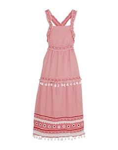 Платье длиной 3 4 Pas pour toi