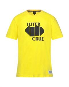 Футболка Iuter