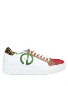 Кеды и кроссовки Ebarrito