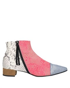 Полусапоги и высокие ботинки Ebarrito