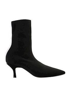 Полусапоги и высокие ботинки Gaëlle paris