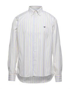 Pубашка Henry cotton's