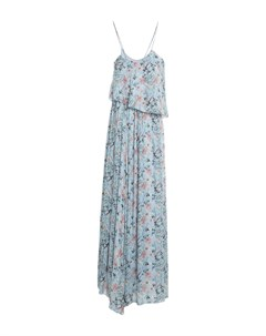 Длинное платье Emma&gaia