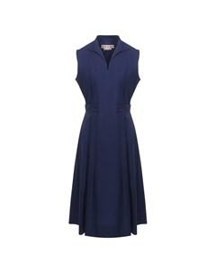 Хлопковое платье Marni
