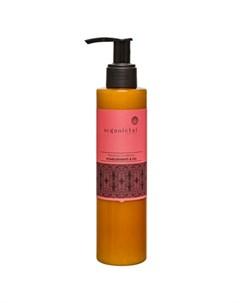 Кондиционер для волос Гранат и инжир 200 мл Organic tai