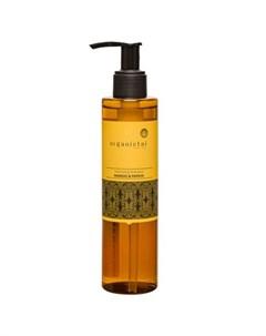 Шампунь для волос Манго и папайя 200 мл Organic tai