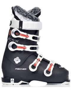 Ботинки горнолыжные RC PRO W 90 THERMOSHAPE Fischer