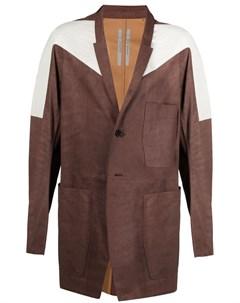 Куртка Lido Rick owens