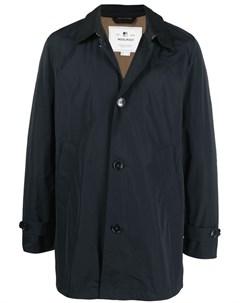 Непромокаемое пальто City Woolrich