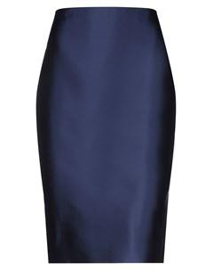 Юбка длиной 3 4 Botondi couture