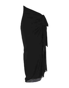 Длинная юбка Saint laurent