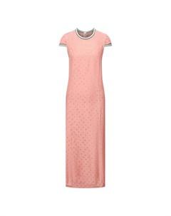 Платье из вискозы Marni