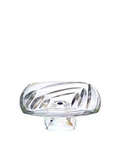 Фруктовница Crystalite bohemia