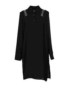 Короткое платье Tim coppens