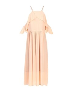 Платье миди Semicouture