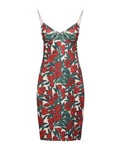 Короткое платье Must