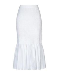 Длинная юбка Calvin klein 205w39nyc