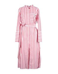 Платье длиной 3 4 Vivetta