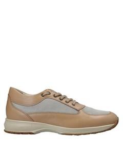Низкие кеды и кроссовки Valleverde