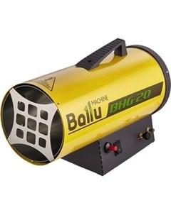 Газовая тепловая пушка BHG 60 Ballu