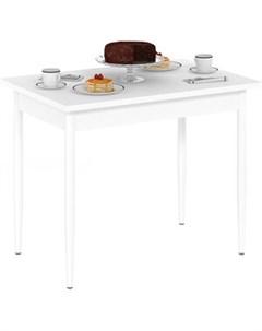 Стол обеденный Темп белый Delice