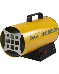Газовая тепловая пушка BHG 10L Ballu