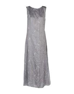 Длинное платье Ilia