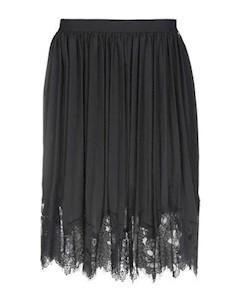 Юбка до колена Twin-set lingerie