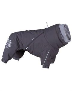 Extreme Overall комбинезон для собак теплый черный 40m Hurtta