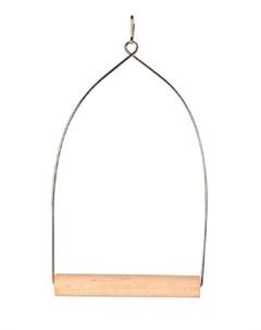 Качели для птиц 27 х 15 см Trixie
