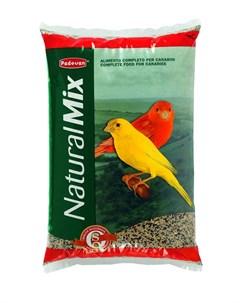 Naturalmix Canarini корм для канареек 1 кг Padovan