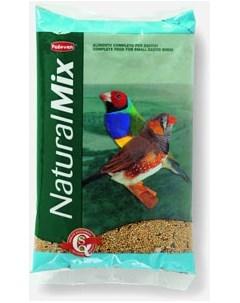 Сухой корм для экзотических птиц Naturalmix Esotici основной 1 кг Padovan