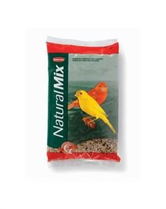 Сухой корм для канареек Naturalmix Canarini основной 1 кг Padovan