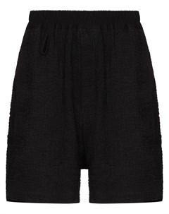 Широкие шорты с вышивкой By walid